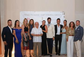 The Cap Vermell Group gala dinner in benefit of Project...